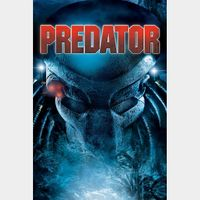 Predator (4K UHD / VUDU)