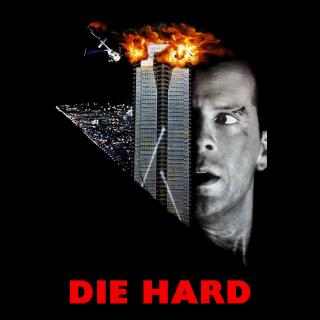 Die Hard (4K UHD / Movies Anywhere / VUDU)