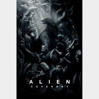Alien: Covenant (4K UHD / iTunes)