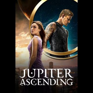Jupiter Ascending (4K UHD / Movies Anywhere)