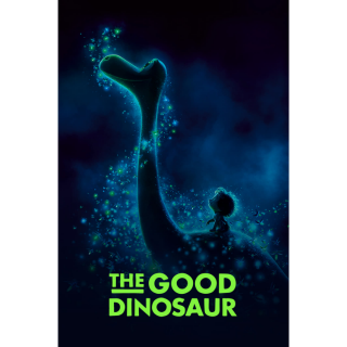 The Good Dinosaur (4K UHD / Movies Anywhere)