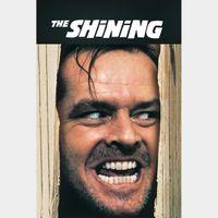 The Shining (4K UHD /  MOVIES ANYWHERE)
