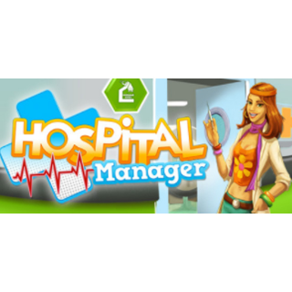 Hospital Manager [Instant delivery!]