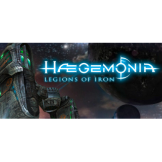 Haegemonia: Legions of Iron [Instant Delivery!]