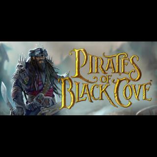 Pirates of Black Cove (Steam)
