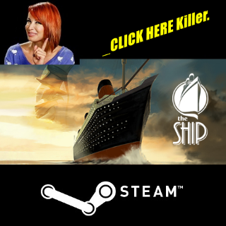 [𝐈𝐍𝐒𝐓𝐀𝐍𝐓] The Ship Murder Party - FULL GAME ⚡️
