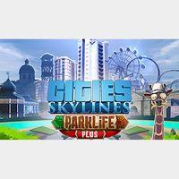 Cities Skylines - Parklife Plus