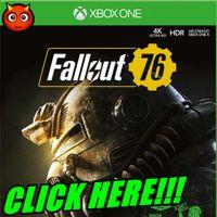 Fallout 76 Bethesda Key GLOBAL