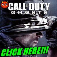 Call of Duty: Ghosts Steam Key