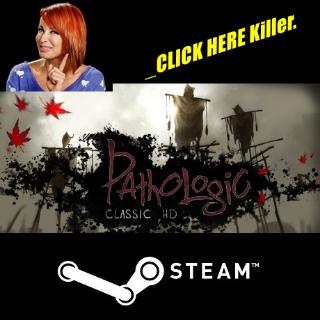 [𝐈𝐍𝐒𝐓𝐀𝐍𝐓] Pathologic Classic HD - FULL GAME ⚡️