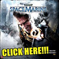 ⚡️ Warhammer 40000: Space Marine - INSTANT CD-KEY GLOBAL