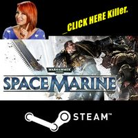 [𝐈𝐍𝐒𝐓𝐀𝐍𝐓] Warhammer 40000: Space Marine - FULL GAME ⚡️