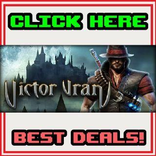 Victor Vran ARPG - Steam Key/Global