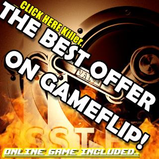 ⚡️ X3 PLATINUM Plus keys +$105 (Online game included!)