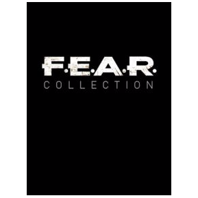 F.E.A.R. Collection - Steam Key/Global