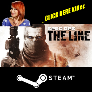 [𝐈𝐍𝐒𝐓𝐀𝐍𝐓] Spec Ops: The Line - FULL GAME ⚡️