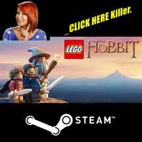 [𝐈𝐍𝐒𝐓𝐀𝐍𝐓] Lego The Hobbit - FULL GAME ⚡️