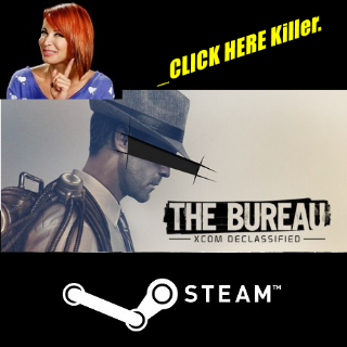 [𝐈𝐍𝐒𝐓𝐀𝐍𝐓] The Bureau: XCOM Declassified - FULL GAME ⚡️