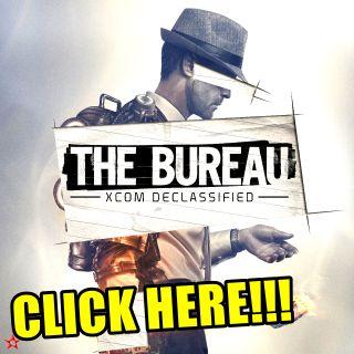 ((𝐢𝐧𝐬𝐭𝐚𝐧𝐭 𝐃𝐞𝐥𝐢𝐯𝐞𝐫𝐲)) The Bureau: XCOM Declassified