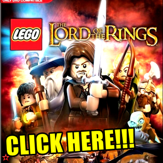 LEGO Lord of the Rings - INSTANT