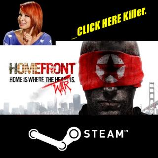 [𝐈𝐍𝐒𝐓𝐀𝐍𝐓] Homefront - FULL GAME ⚡️
