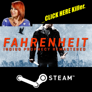 [𝐈𝐍𝐒𝐓𝐀𝐍𝐓] Fahrenheit: Indigo Prophecy Remastered - FULL GAME ⚡️
