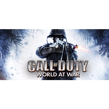 call of duty world at war cd key pc