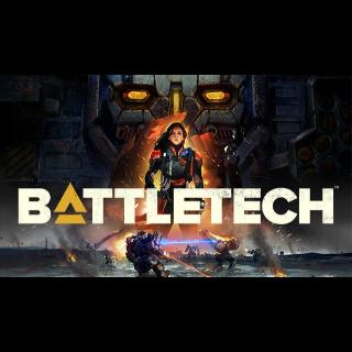 Battletech (Instant Delivery)