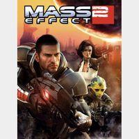 Mass Effect 2 Digital Deluxe / Origin Global Key