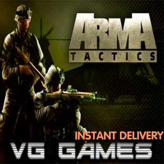 Arma Tactics / Steam Key Global