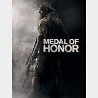 Medal of Honor / Origin Global Key