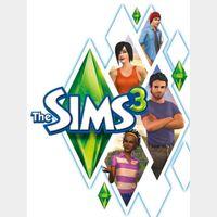 The Sims 3 / Origin Key Global