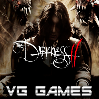 The Darkness 2 / Steam Key Global
