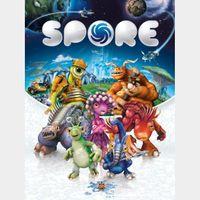 Spore / Origin Global Key