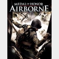 Medal of Honor: Airborne / Origin Global Key