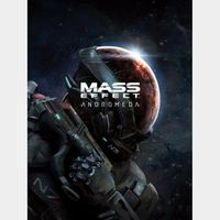 Mass Effect: Andromeda / Origin Global Key