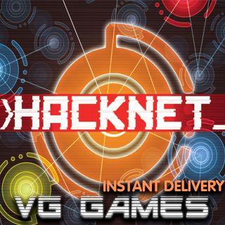 Hacknet / Steam Key Global