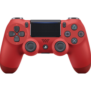 RED PS4 CONTROLLER VERY CHEAP