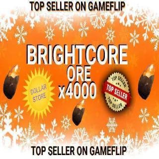 Bundle | BRIGHTCORE x4000