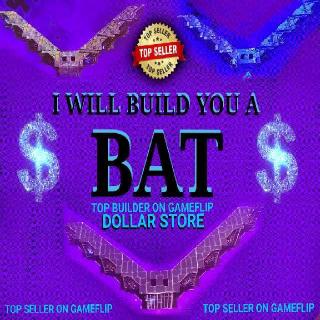 Bundle | 🔥 BAT BUILD 🔥