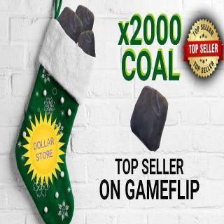 Coal | 2000x