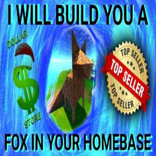 Bundle | 🔥 FOX BUILD 🔥