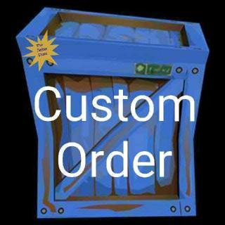 Bundle | Ace Custom Bundle