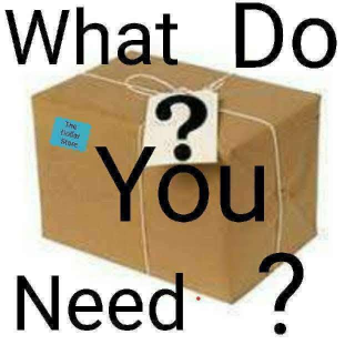 Bundle | Tell Me What You Need