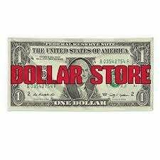 Dollar Store 🔙AWAY AT WORK TILL 2AM EST🔜