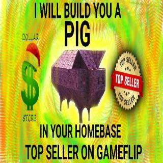 Bundle | 🔥 PIG BUILD 🔥