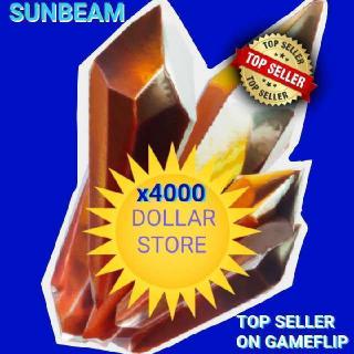 Bundle | SUNBEAM x4000