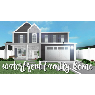 I will build you a bloxburg mansion or house for cheap