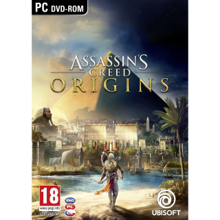 AC:Origins PC version INSTANT DELIVERY