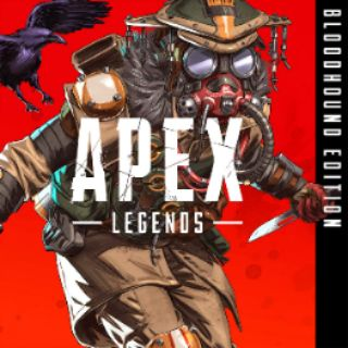 APEX Legends: Bloodhound Edition - 1,000 Apex Coins | Xbox One - Download Code